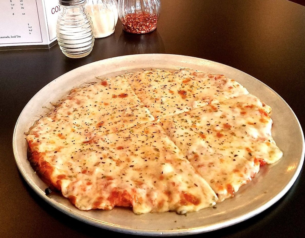 Cheese Pizza (Small)
