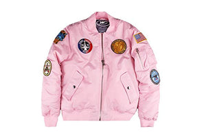 Girls bomber jacket (Toddler/Big kid)