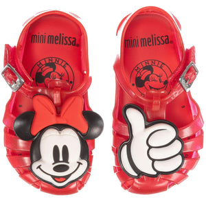 Mini Melissa Minnie Mouse Jellys