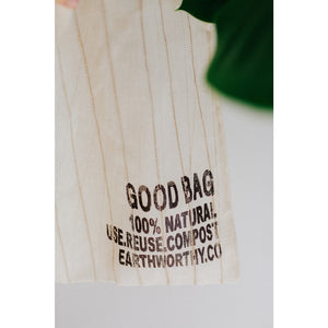 Good Bag 2 pack - postage included