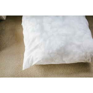 PLONK INSERT | Eco friendly cushion inserts | Earth Worthy