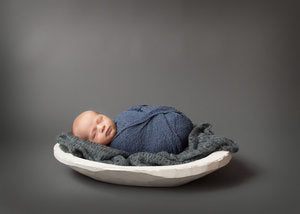 Baby Wraps - Textile Collections For Photography