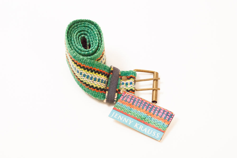 Handwoven Belt 2