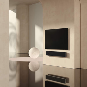 Beosound Stage Wireless Multiroom Soundbar