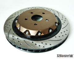 A-14 - Brown Disc