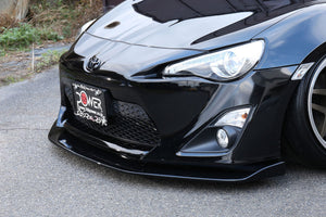 326POWER 3D☆STAR Lip Kit for Toyota 86 (Zenki model)