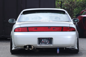 326POWER Nissan S14 Boot Spoiler