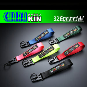 326POWER Charakin