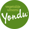 Yondu Vegetable Umami - Purchase in Bulk