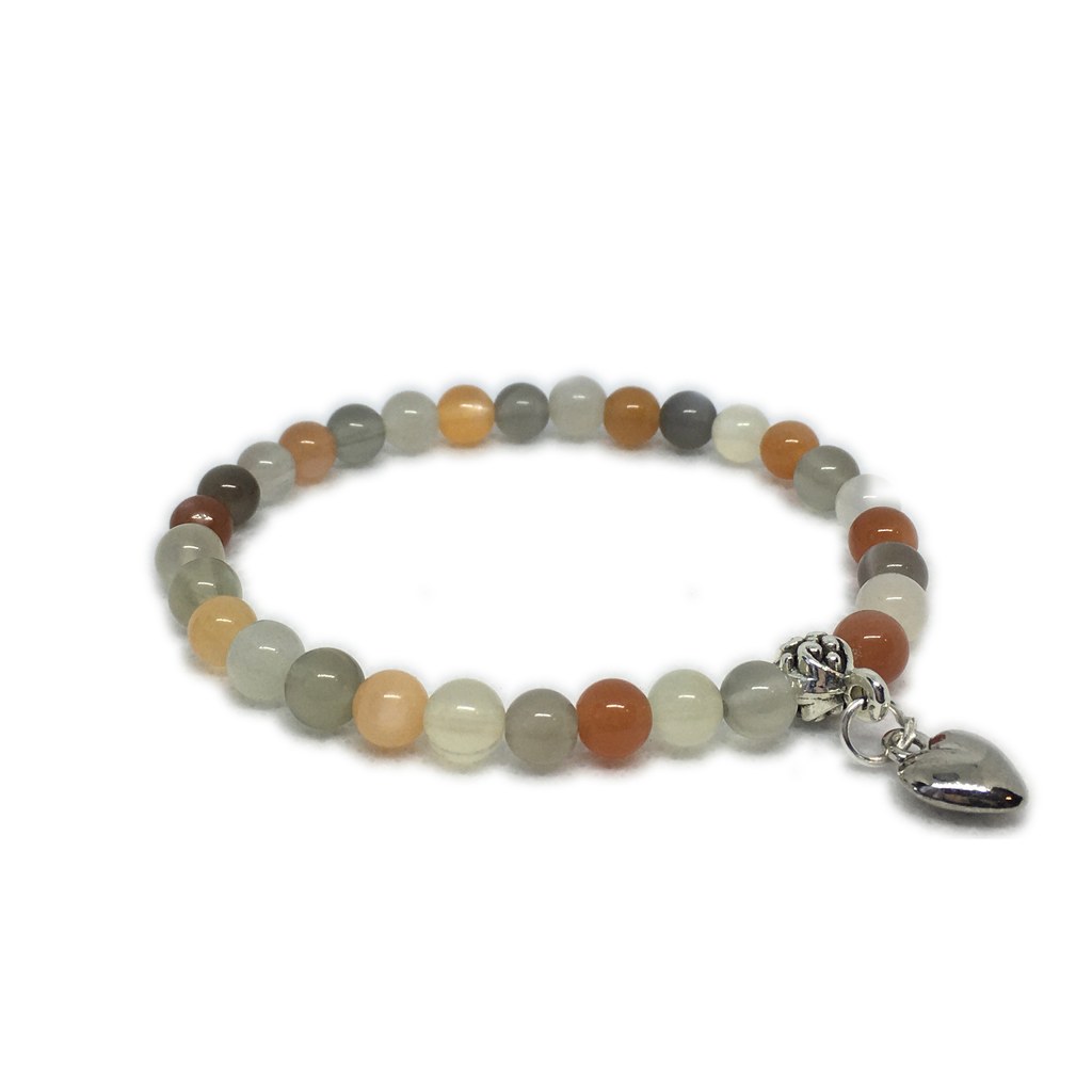 Birth Crystal Bracelets
