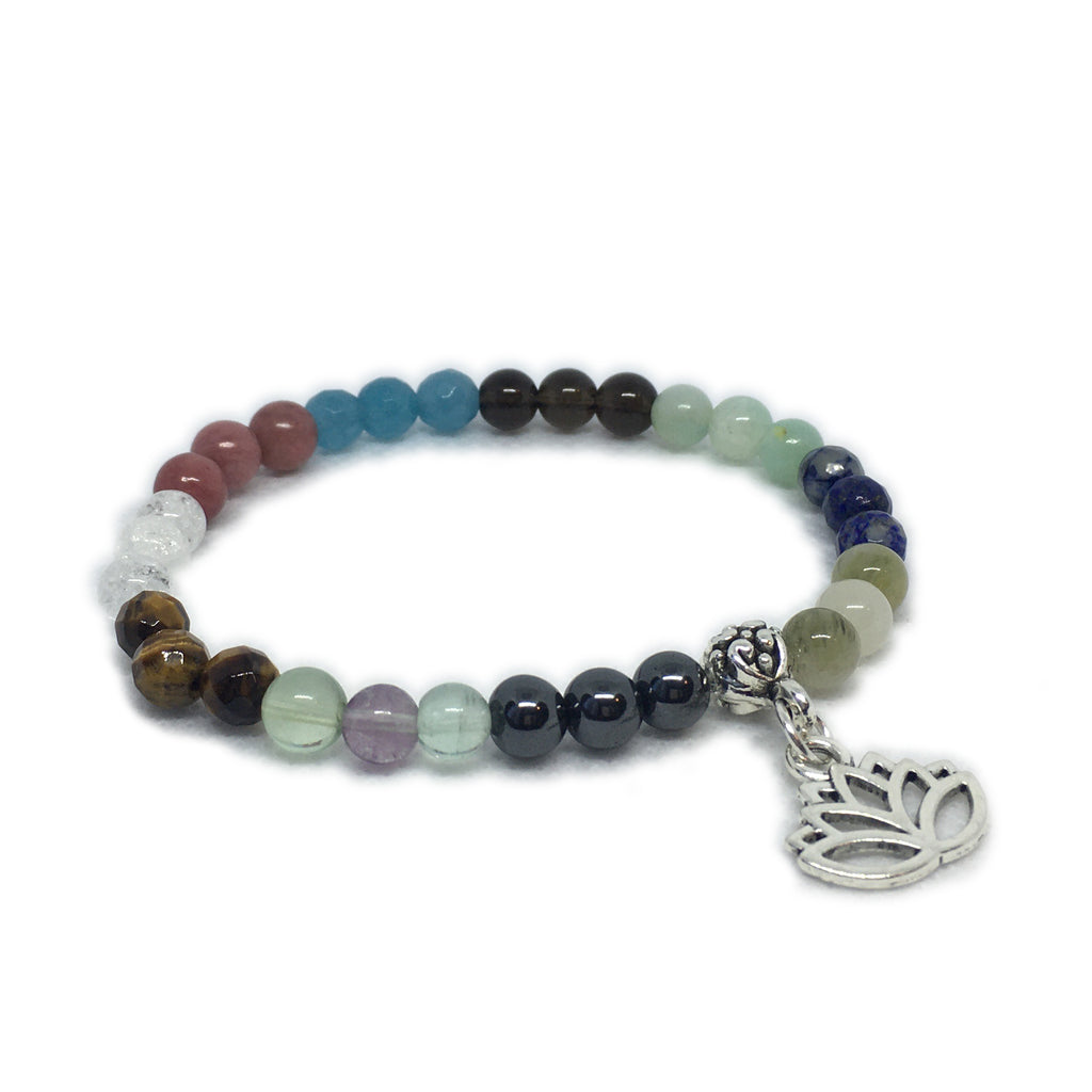Concentration and Focus Bracelet