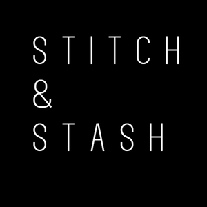 Stitch and Stash logo