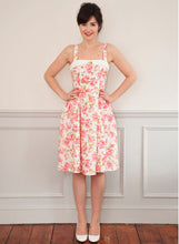 Load image into Gallery viewer, Sew Over It Rosie sundress