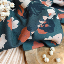 Load image into Gallery viewer, Atelier Brunette Posie Smokey Fabric