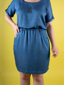 Tilly and the Buttons Bettine dress pattern