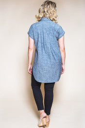 Closet Core Kalle shirt and shirtdress