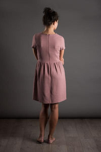 Avid Seamstress The Day Dress