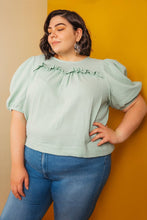 Load image into Gallery viewer, Friday Pattern Company Sagebrush top