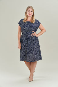 Sew Over It Marguerite dress