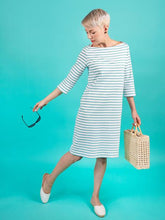 Load image into Gallery viewer, Tilly and the Buttons Romy dress and top