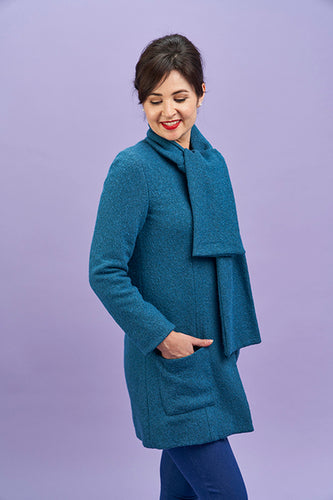 Sew Over It Chloe coat