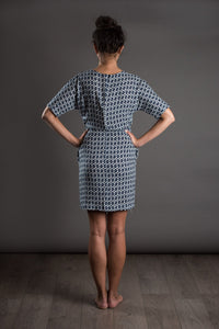 Avid Seamstress Sheath Dress