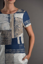 Load image into Gallery viewer, The Avid Seamstress The Shift Dress