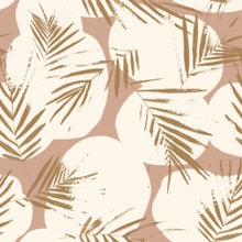 Load image into Gallery viewer, Atelier Brunette Canopy Ochre fabric