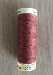 Gutermann Sew All Thread 847