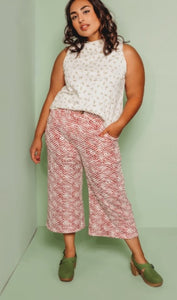 Friday Pattern Co Joan trousers