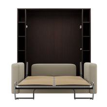 Load image into Gallery viewer, murphy bed sofa