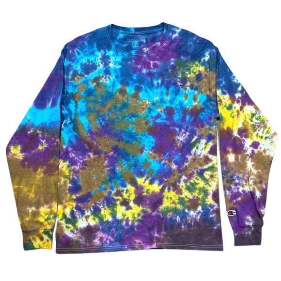 The Wild Berry Poptart L/S
