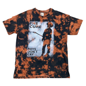 The Cure S/S (XL)