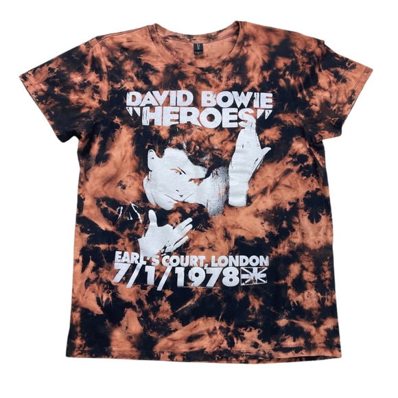 The David Bowie S/S (XL)