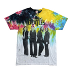 The Beatles Technicolor Drip S/S (M)