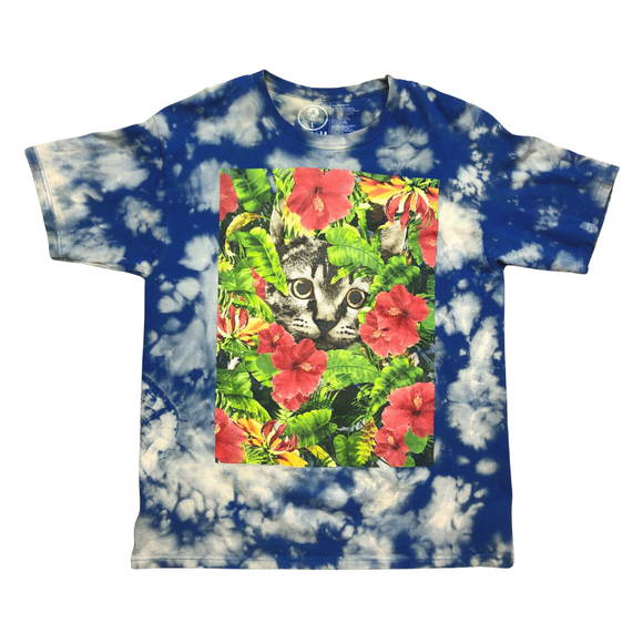 The Aloha Kitty S/S (L)