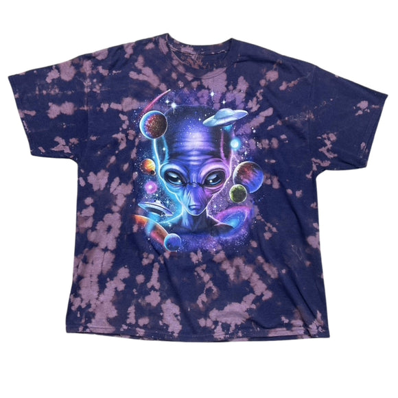 The Cozmic Alien S/S (3X)