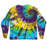The Northern Lights Spiral L/S