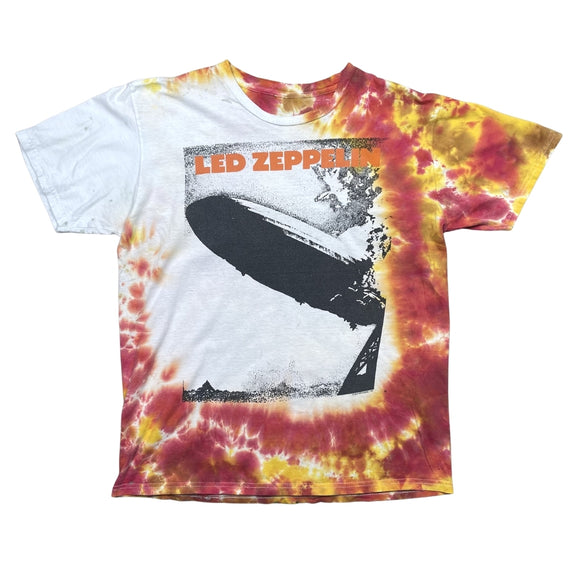 The Led Zep Fire S/S (L)