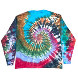 The Lady Madonna Spiral L/S