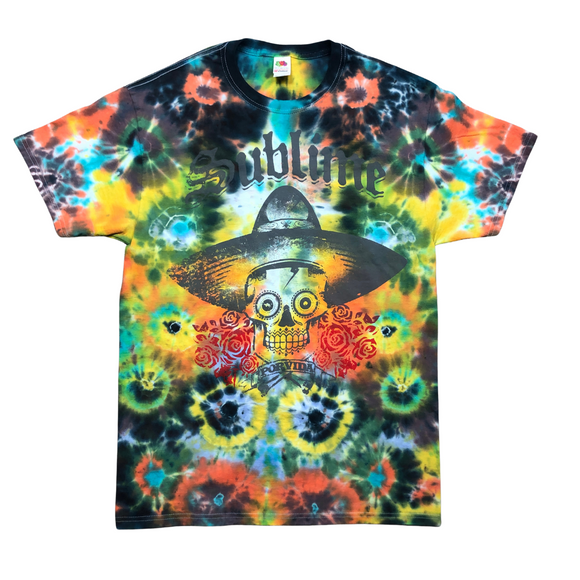 The 2X Trippy Sublime S/S (L)