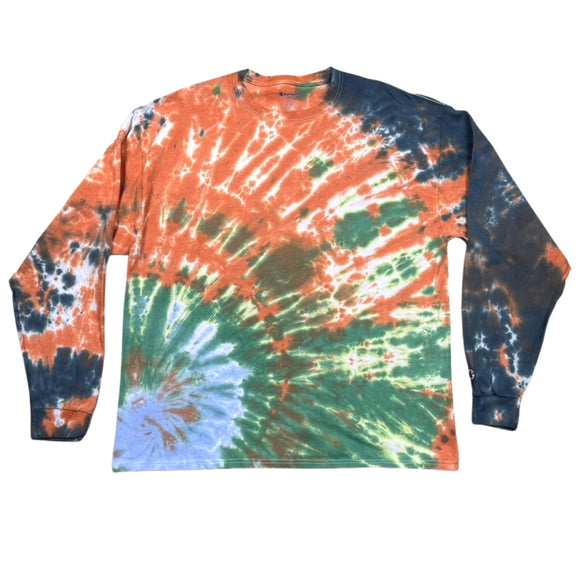 The Joshua Tree Side Spiral L/S