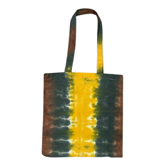 The Solid Rootz Tote