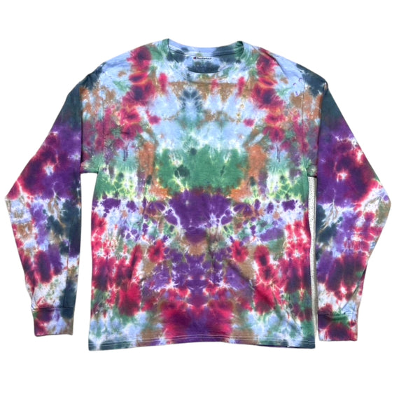 The Smokey Mountain Dye L/S