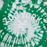 Zoo York Bleach Dye Logo T Shirt