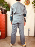 Grey Dickies Coveralls