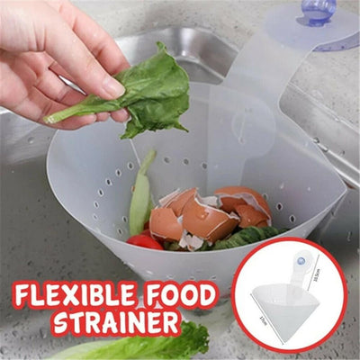 Recyclable Kitchen Sink Strainer