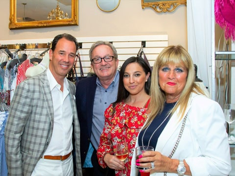 Private Shopping Party at Audreys of Naples 011