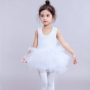 It's a Girl's World Tutu Dresses - Different Colors and Variations (Sizes 2T-8)