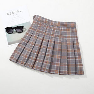 Sally Skirt - Sizes (3T-12) - Different Color Variations